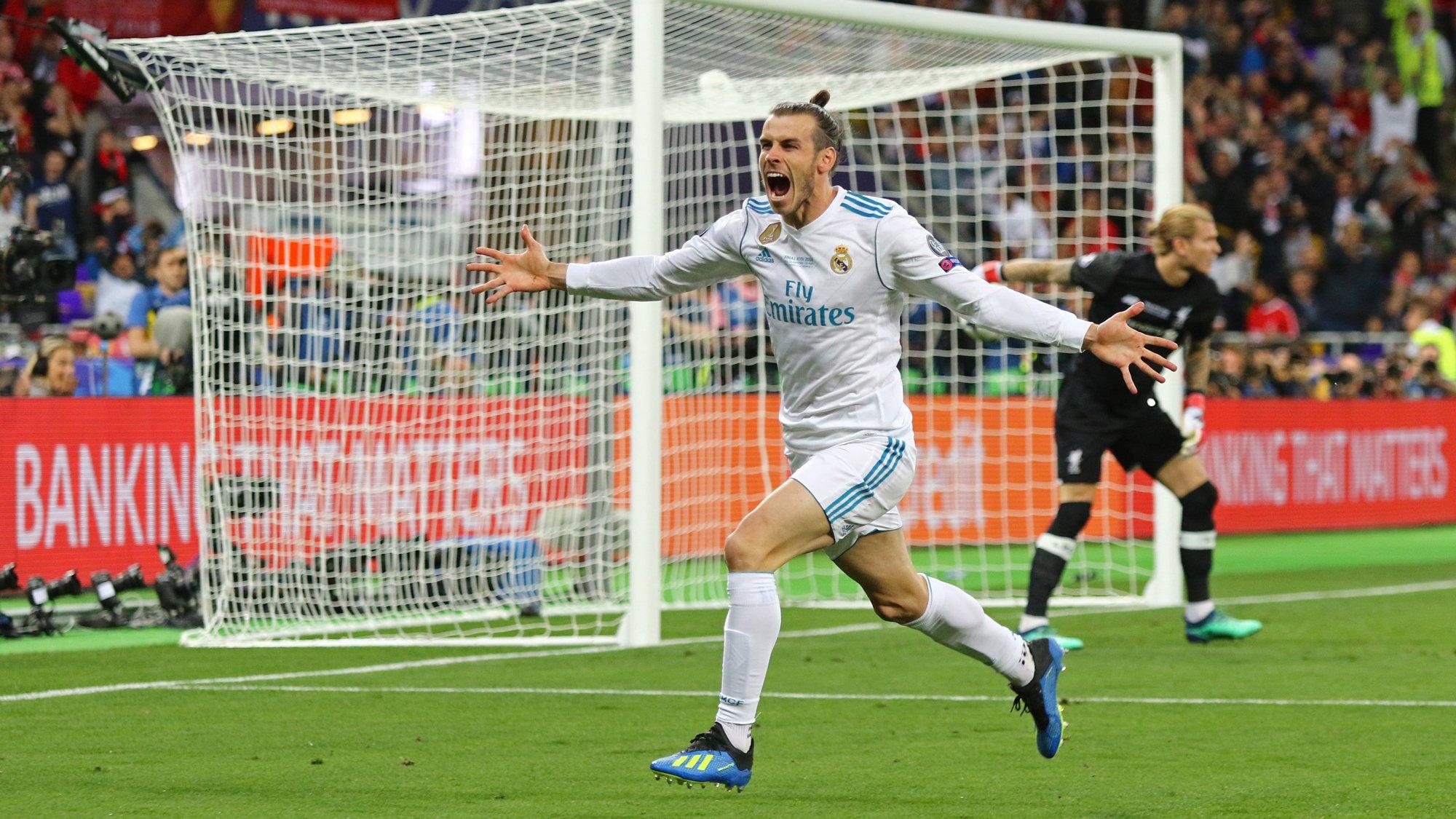 Real Madrid vs. Atletico Madrid - Football Match Summary ...