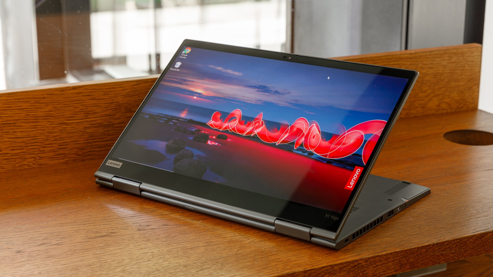 Lenovo ThinkPad X1 Yoga (2019) review: A perfect fusion of style and