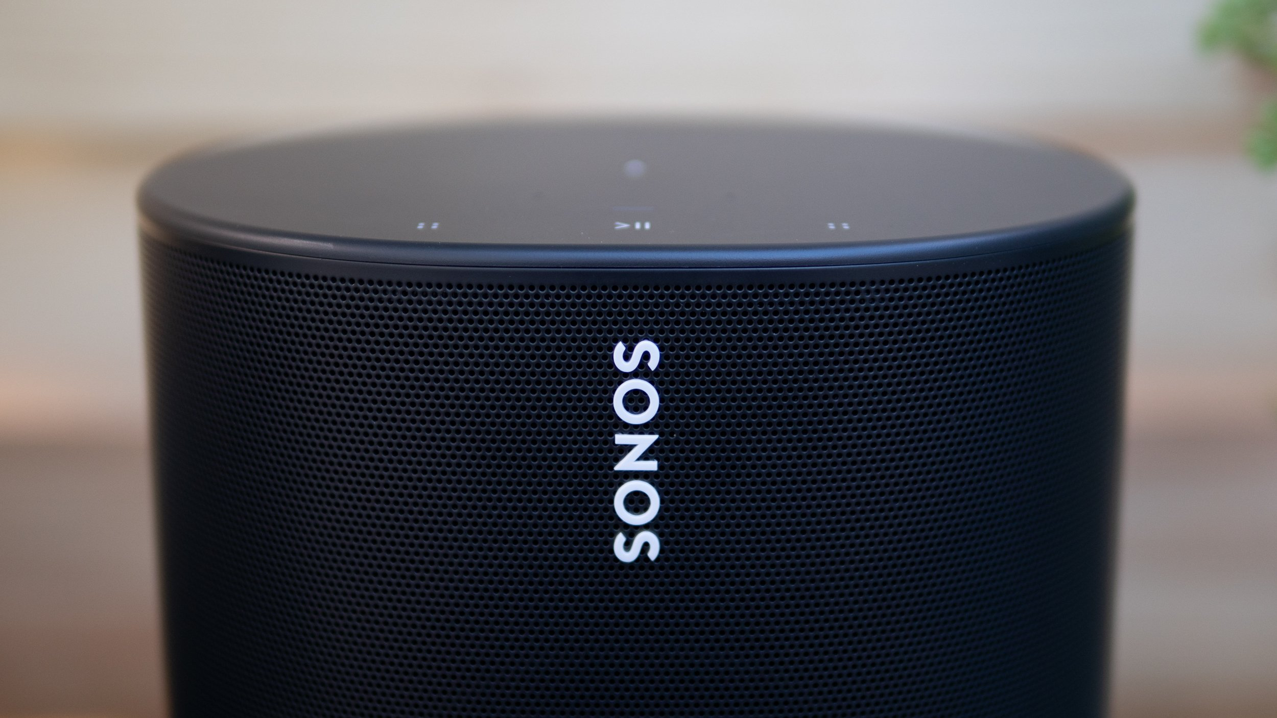 Sonos Move review: The best smart speaker on the market, full stop