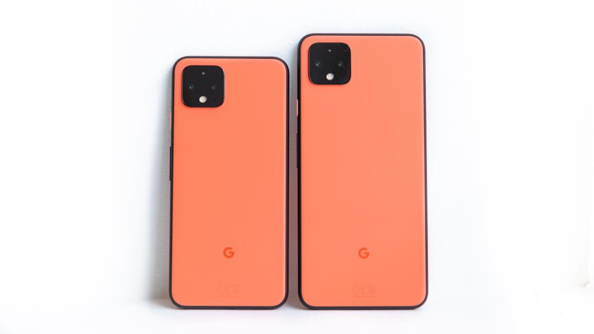 Best Google Pixel 4 Deals Google S Newest Flagship Is Available To Preorder Expert Reviews
