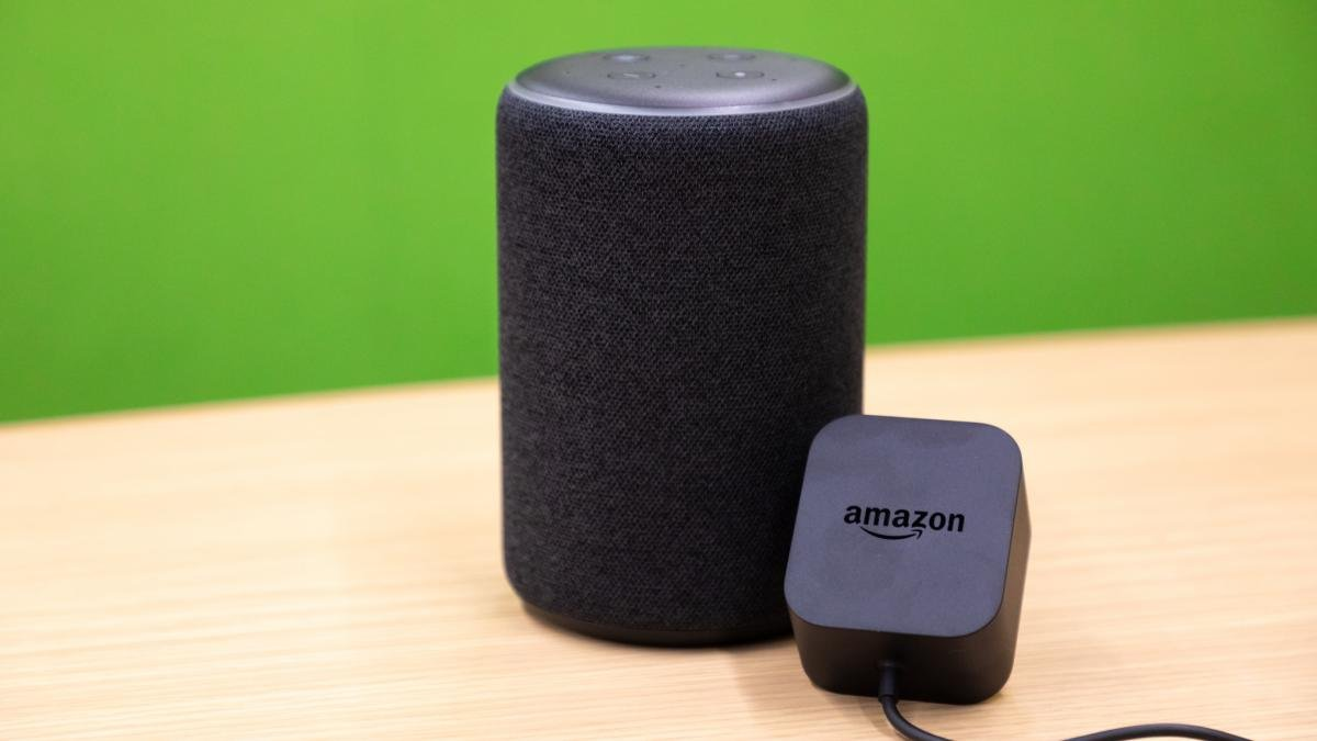 The excellent Echo Plus is now £70 at Amazon