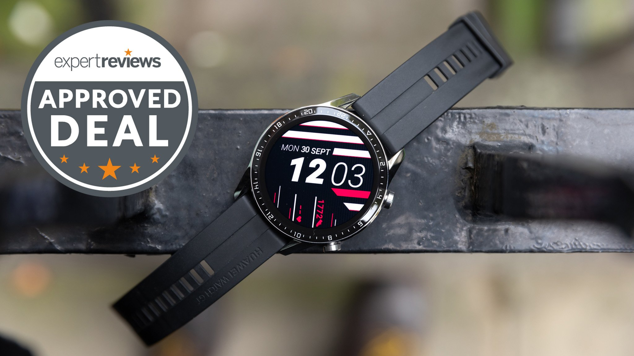 Huawei Watch Gt 2 Black Friday