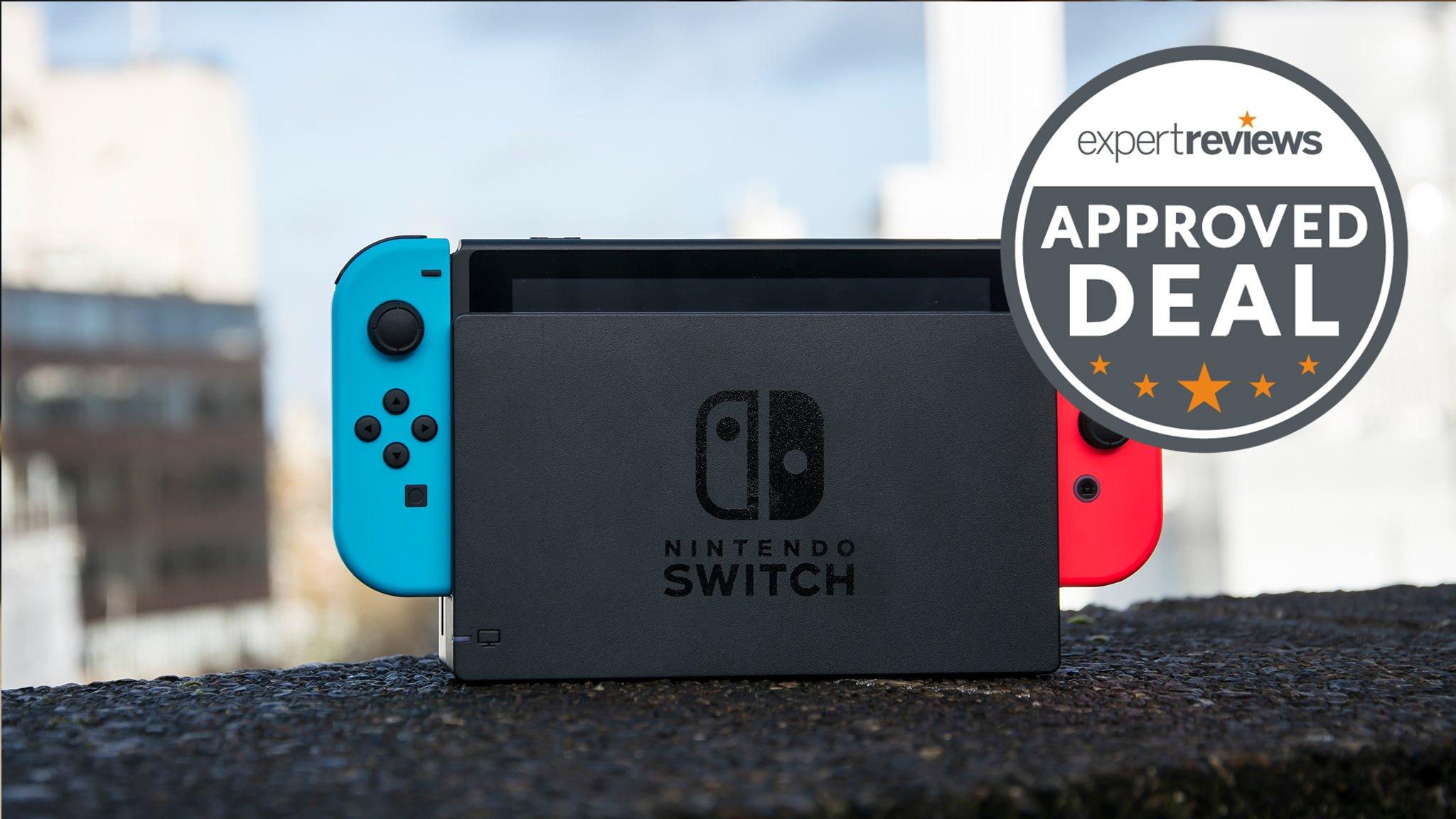 Get A Free Nintendo Switch With These Ee Black Friday Phone Deals Expert Reviews
