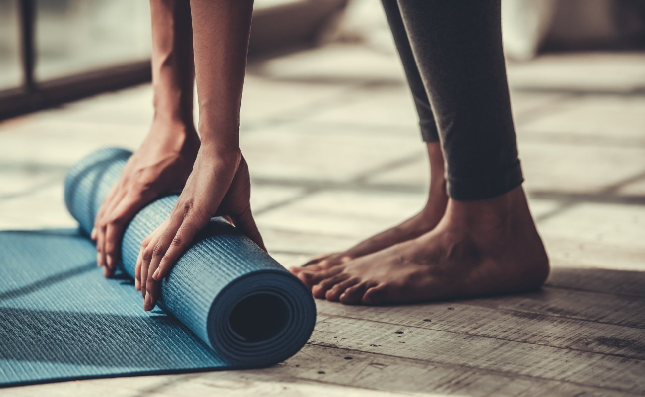 Best Yoga Mat 2020 The Best Yoga Mats Still Available To Buy Right Now Expert Reviews