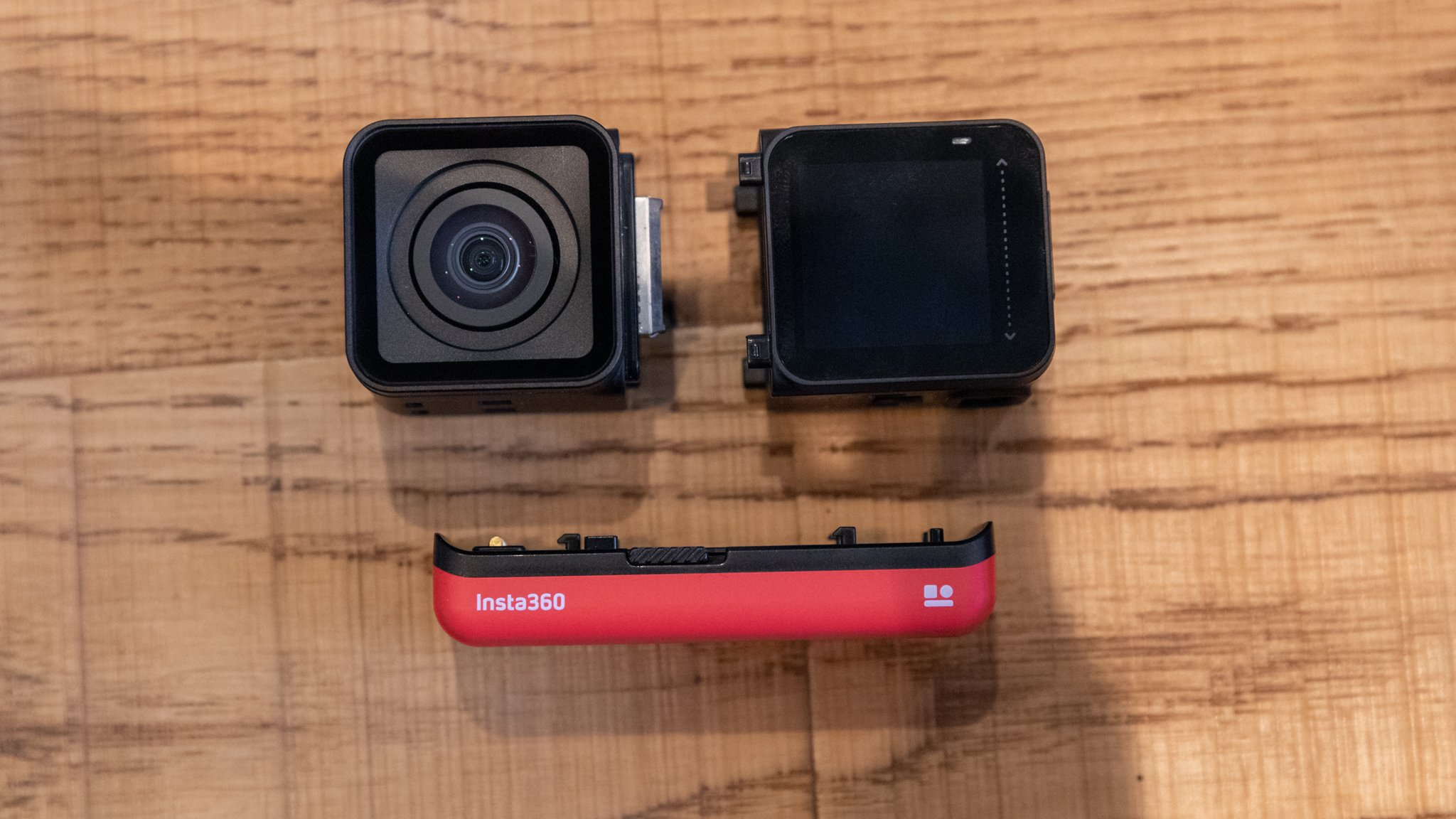 Insta360 One R review: Lights, camera – action, action, action