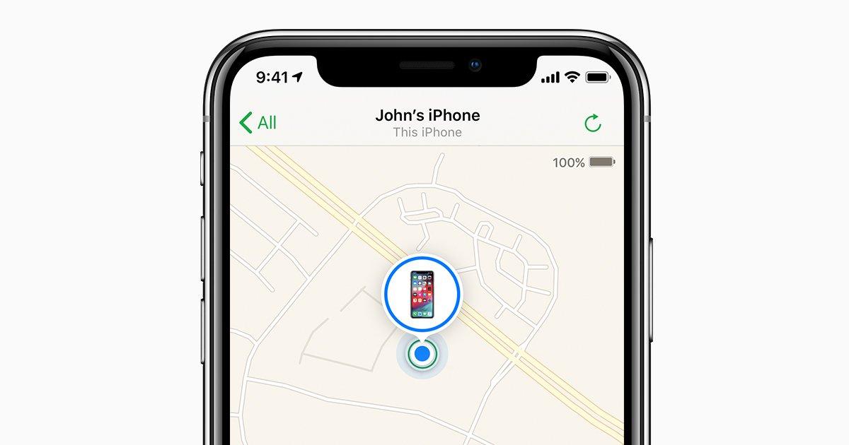 Versteckte Apps Finden Iphone