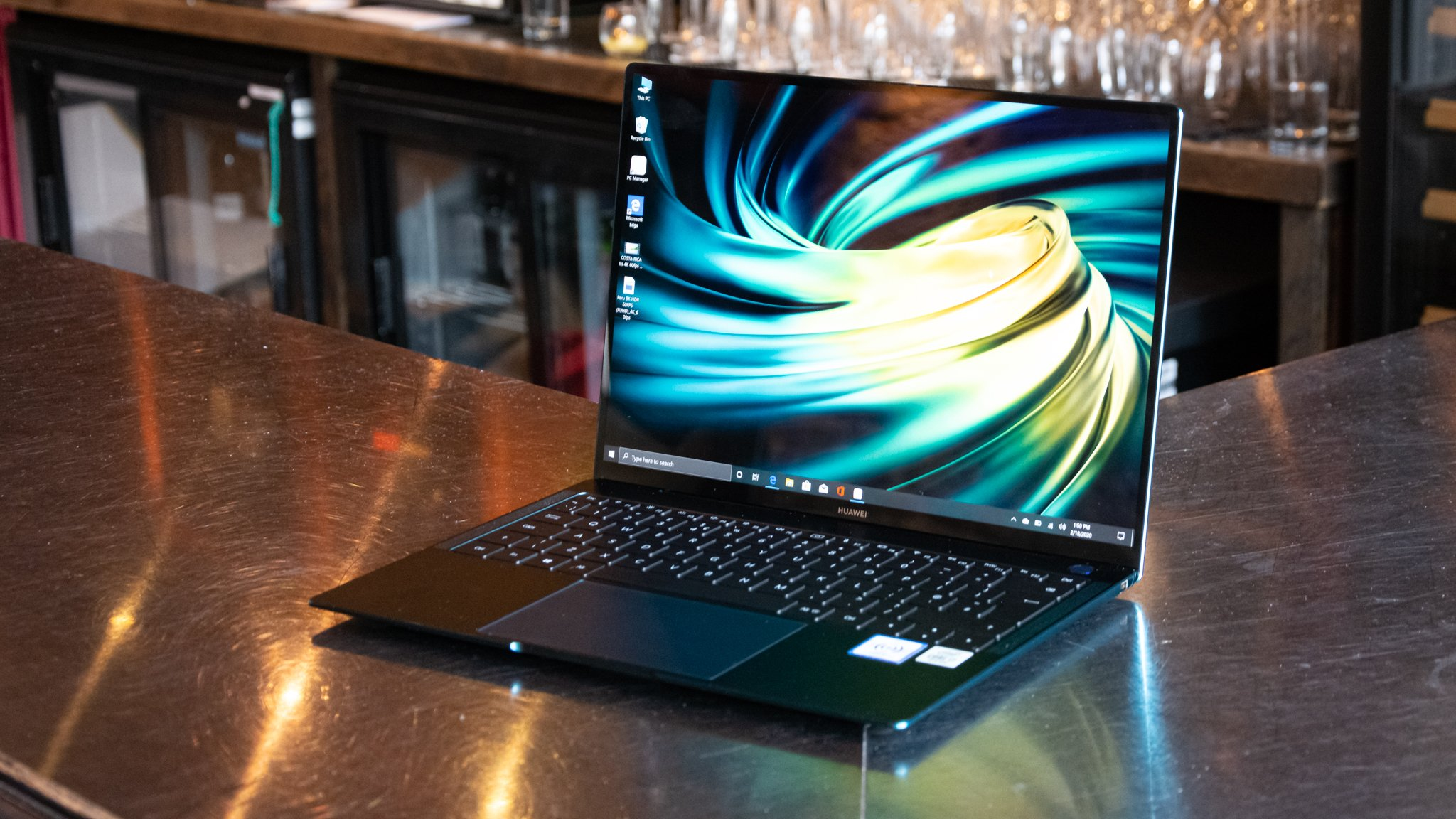 Huawei MateBook X Pro (2020) review: A mild update to a mighty fine laptop