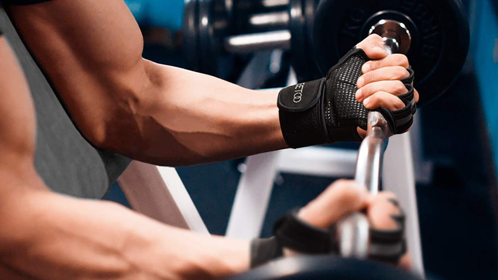 Best gym gloves: Get a grip with the best gloves for weightlifting