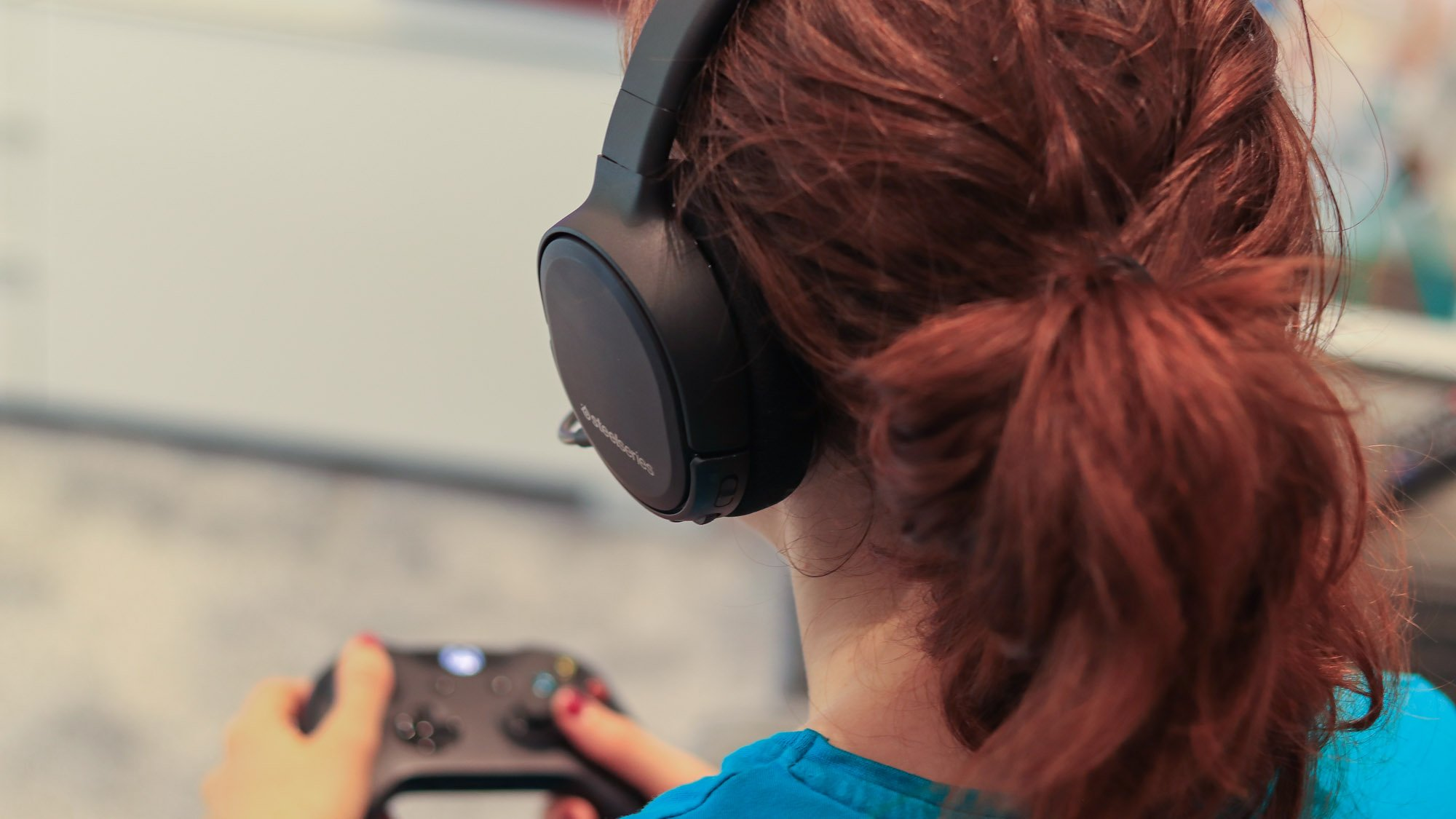 Best Wireless Gaming Headset 2020 The Best Wireless Headsets For Ps4 Xbox One And Pc Expert Reviews