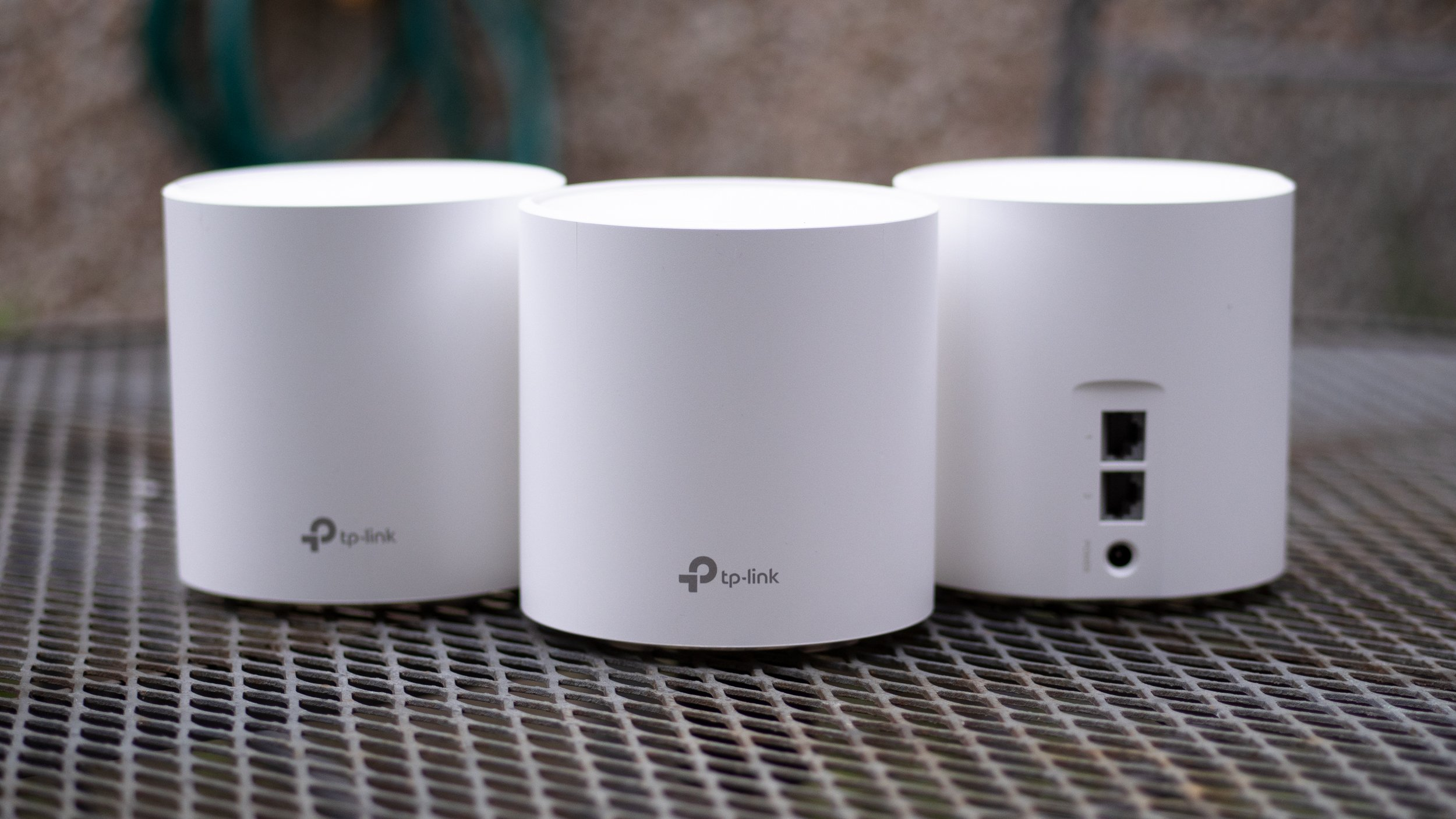 TP-Link Deco X60 review: All the coverage, all the time