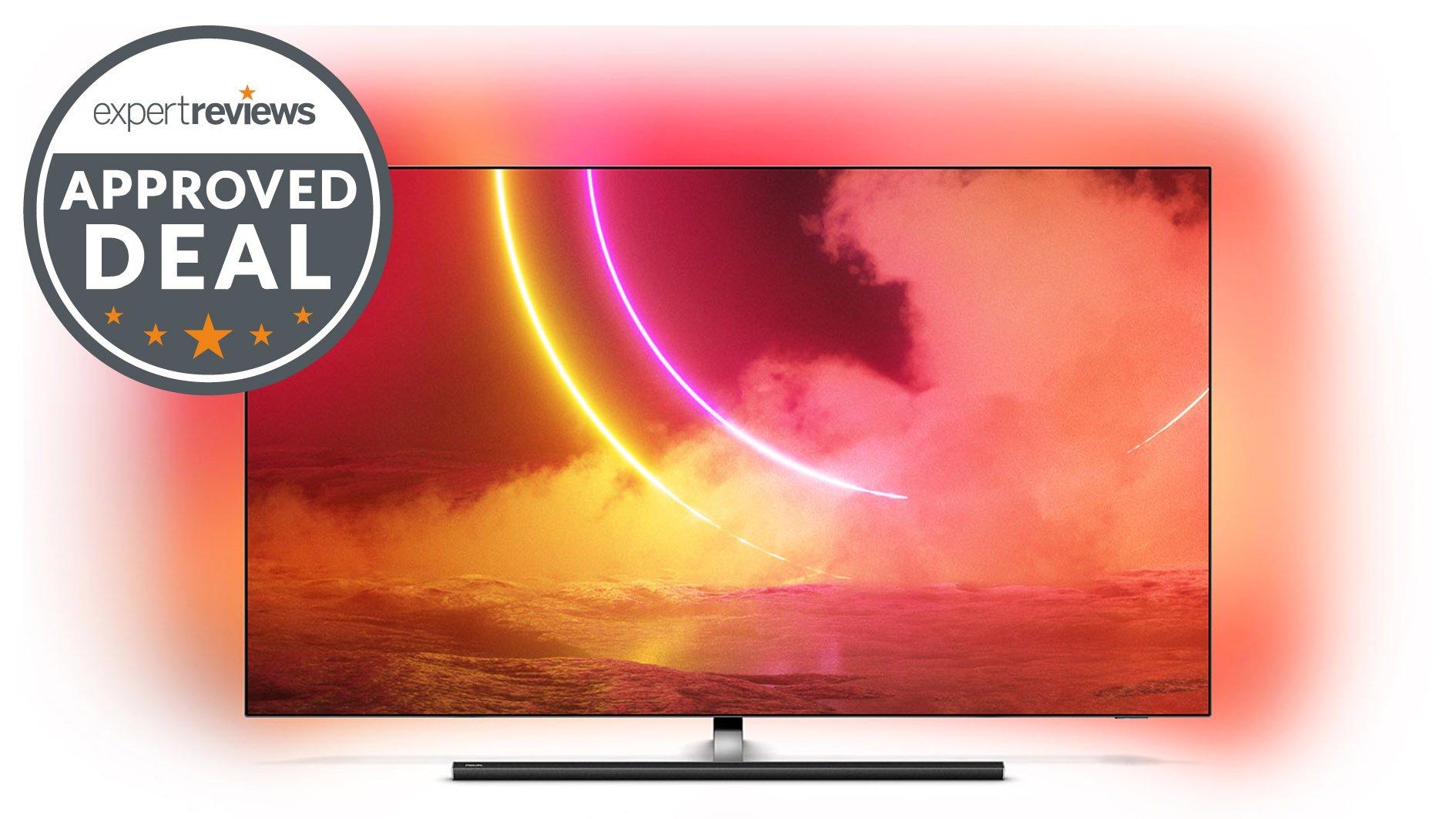 AMAZING Black Friday value on this Philips OLED TV