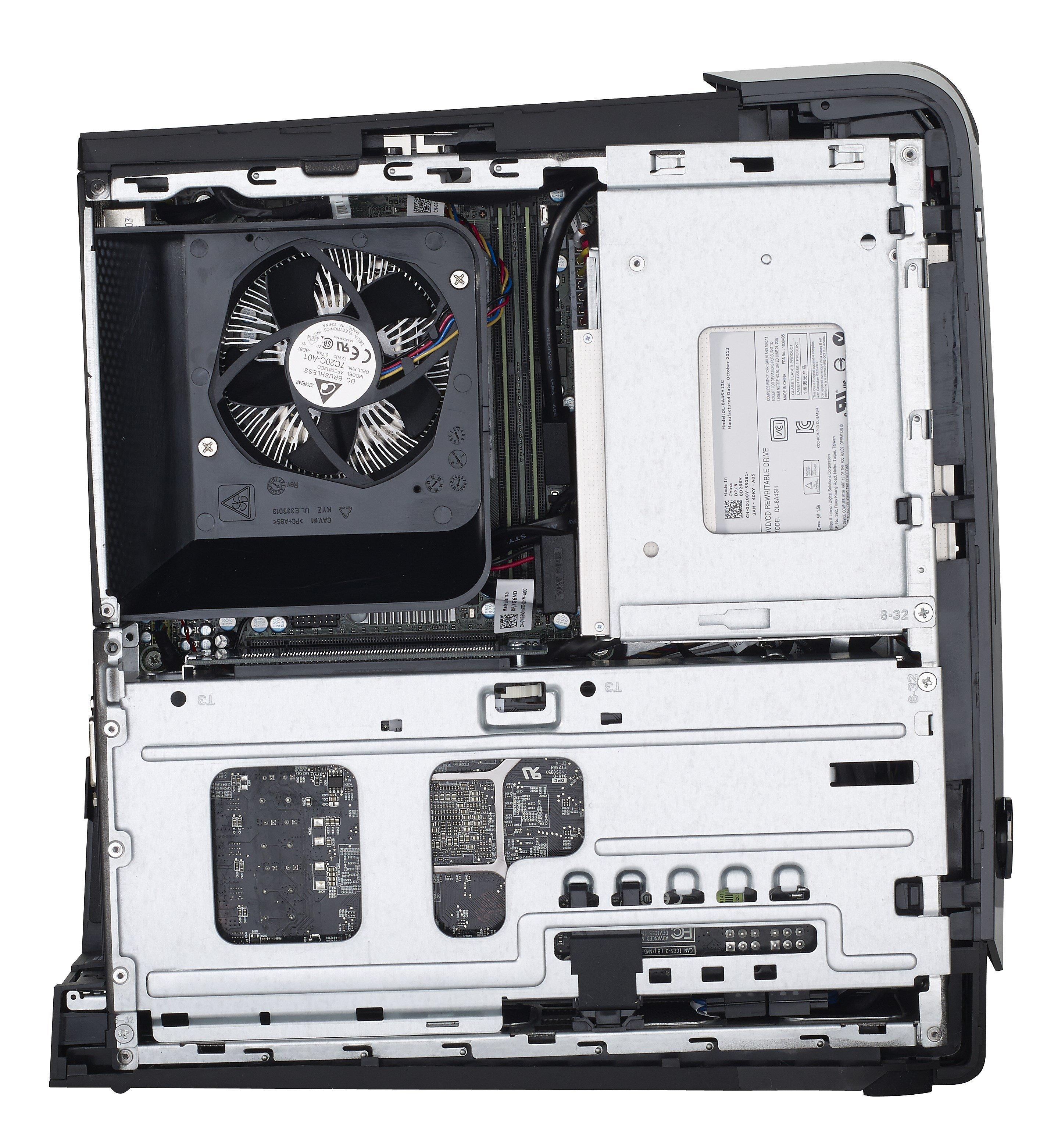 Dell Alienware X51 R2 LiteON SSD Windows 8 X64