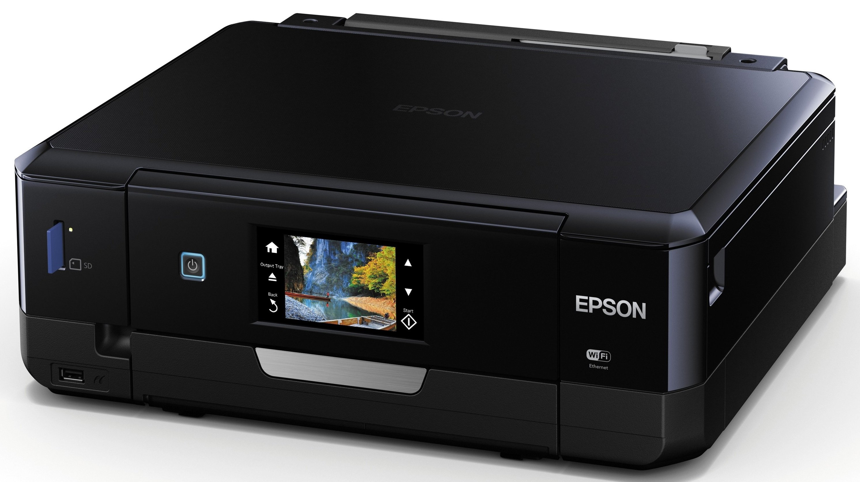 Epson Expression Photo Xp 760 Review Expert Reviews