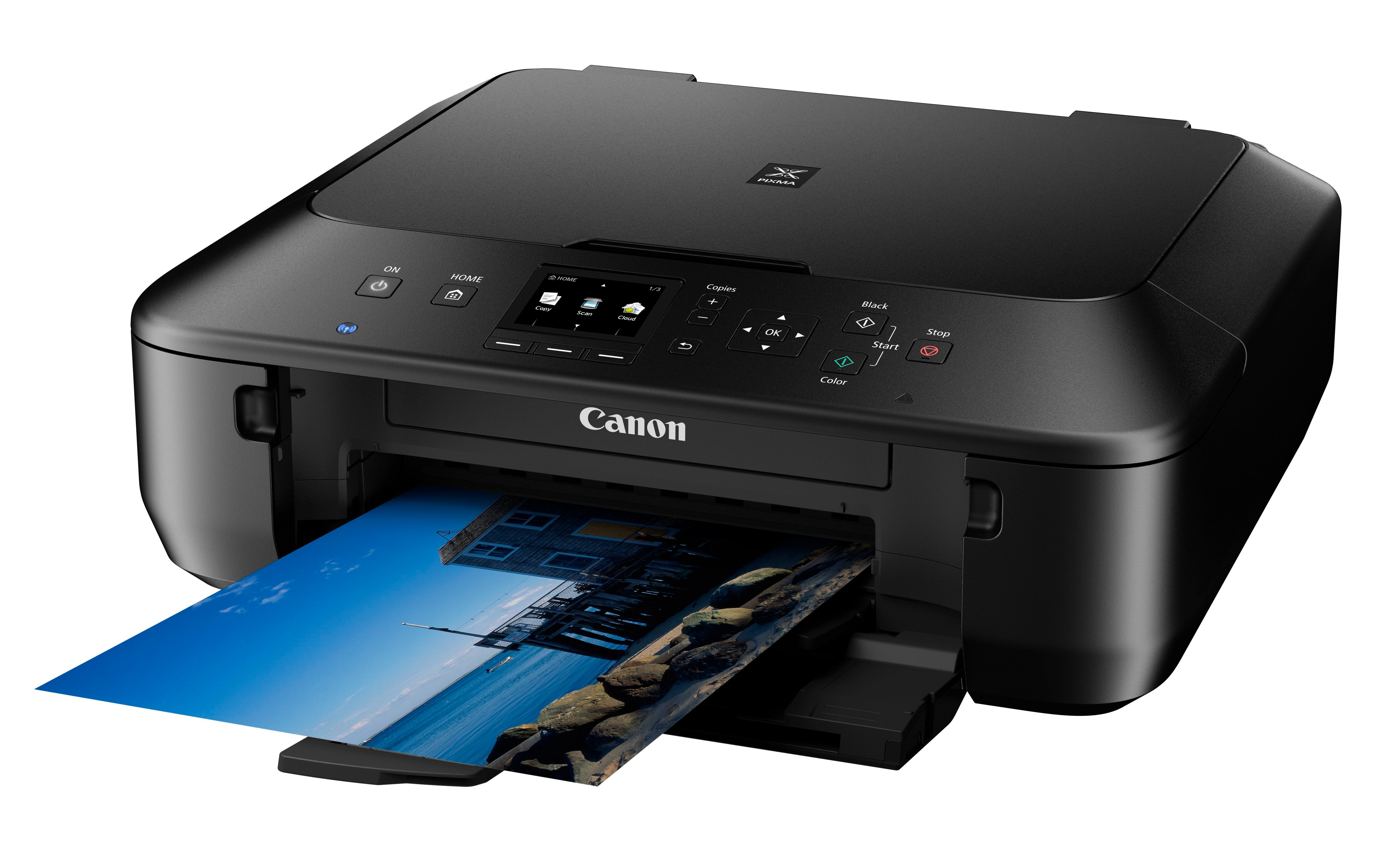 Canon Pixma Mg5650 Review Expert Reviews