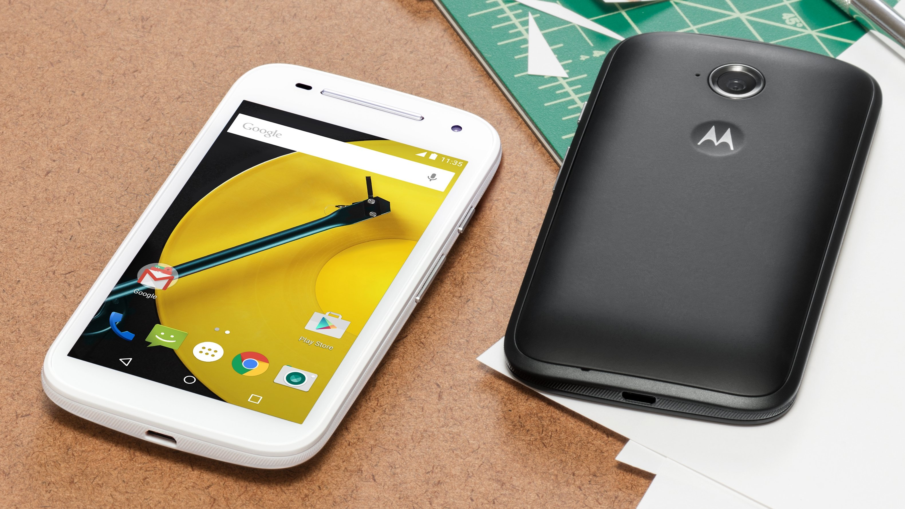 edfff3f116e Motorola Moto E 2nd Gen review: Great value and performance at a budget |  Expert Reviews