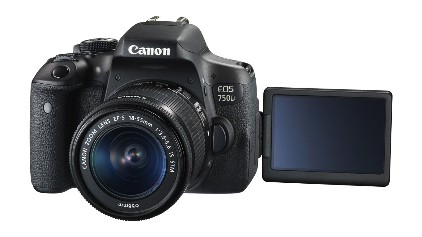 Canon EOS 750D - Image quality, Canon 760D and Conclusion ...