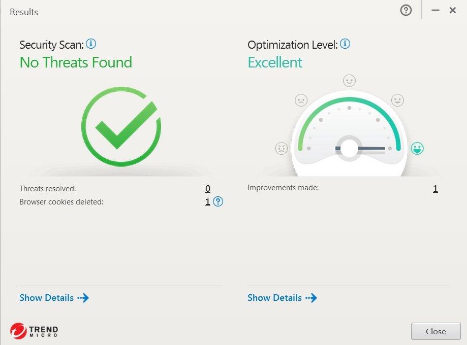 Trend Micro Titanium Internet Security 2015 review | Expert Reviews