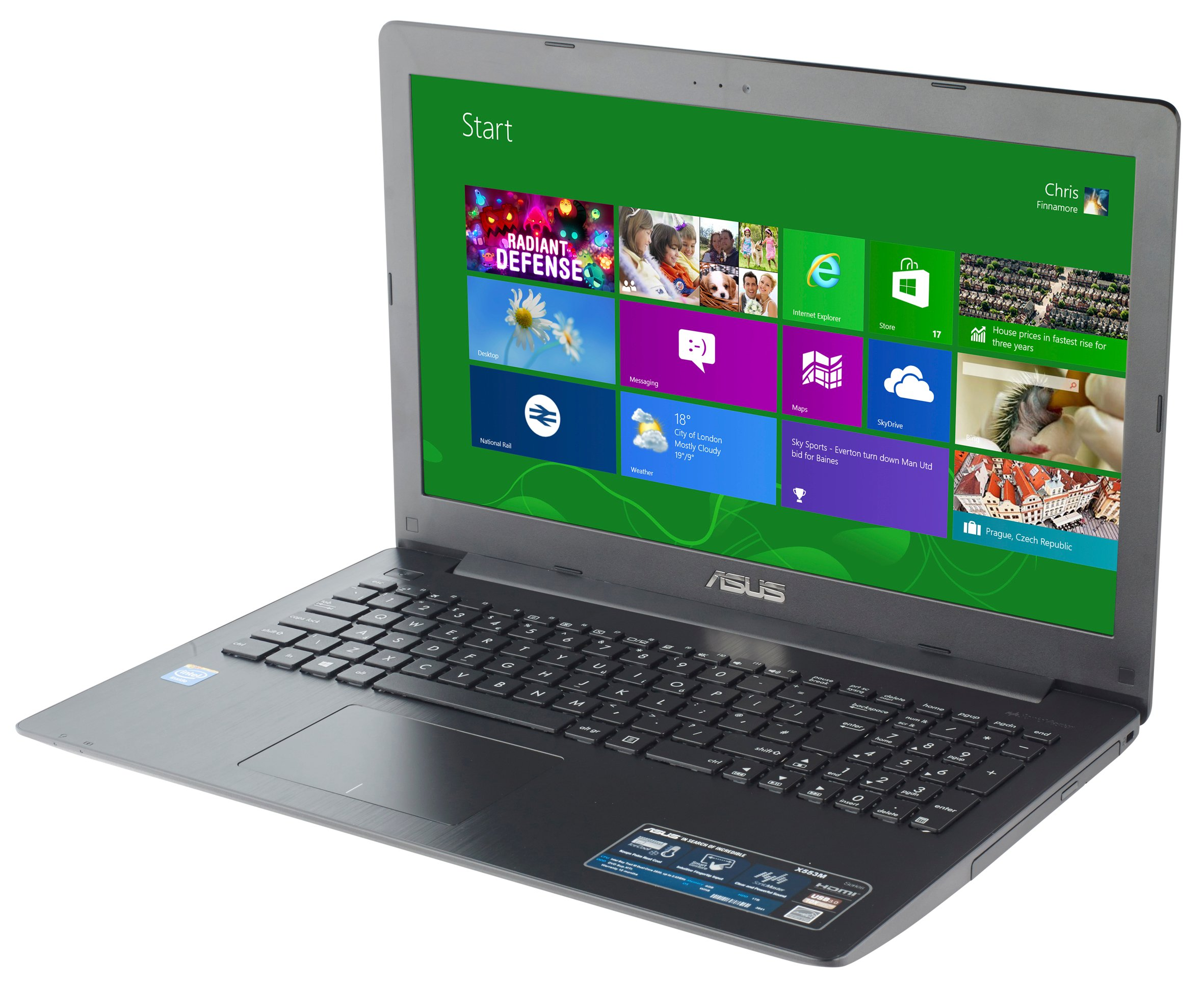 ASUS X553MA DRIVER FOR WINDOWS DOWNLOAD