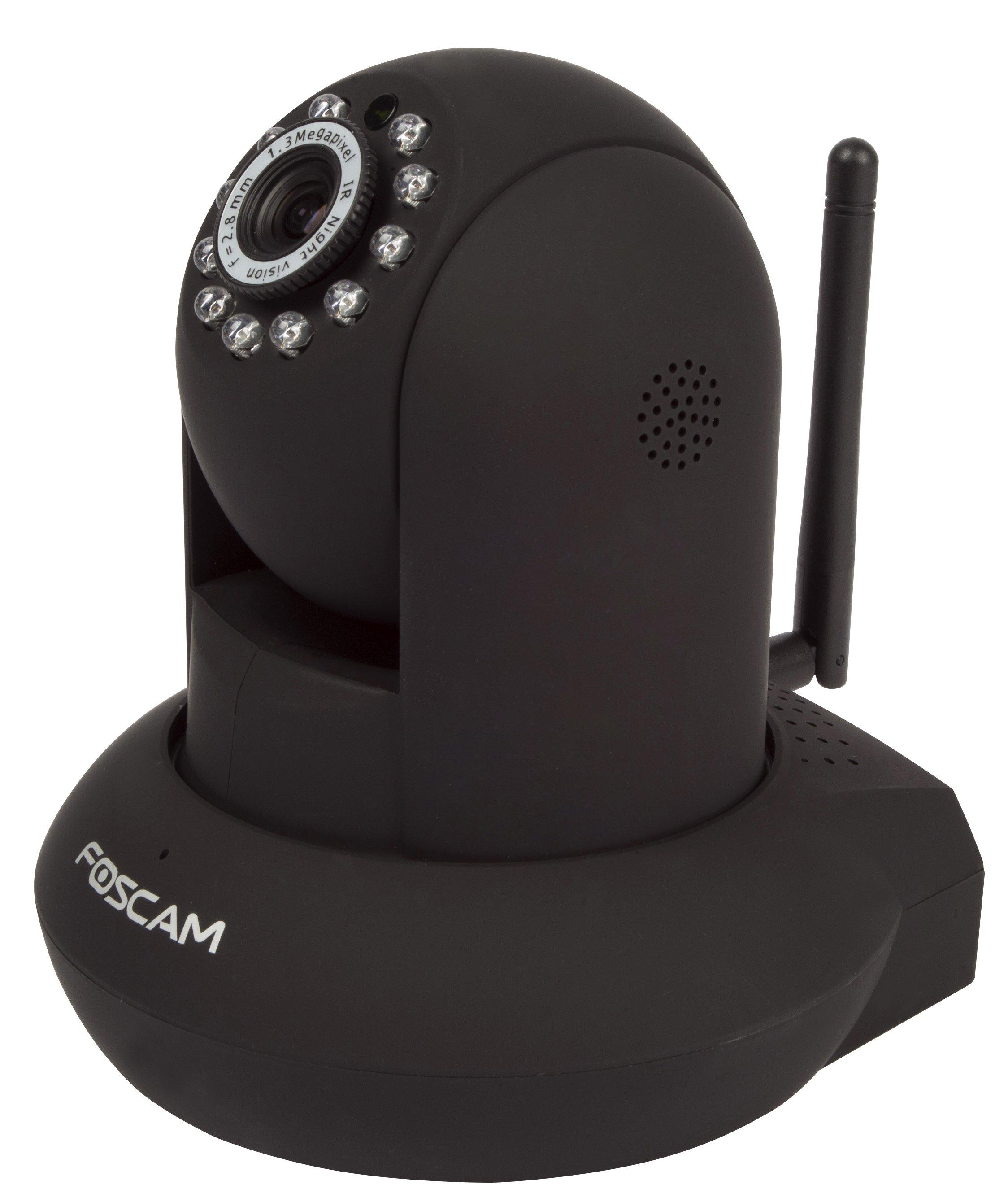 Foscam FI9831P review | Expert Reviews
