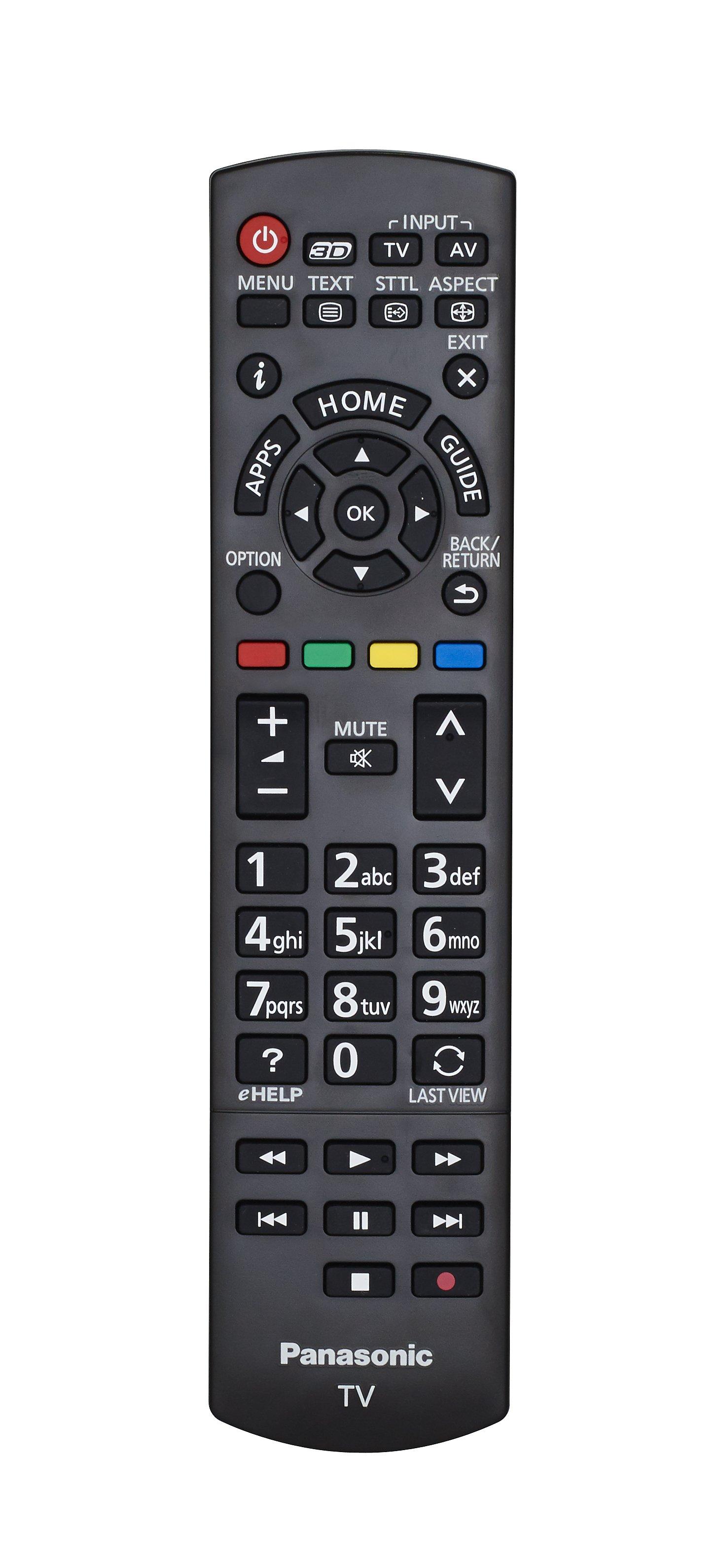 Panasonic Viera TX-42AS650B review (TX-47AS650B, TX-50AS650B