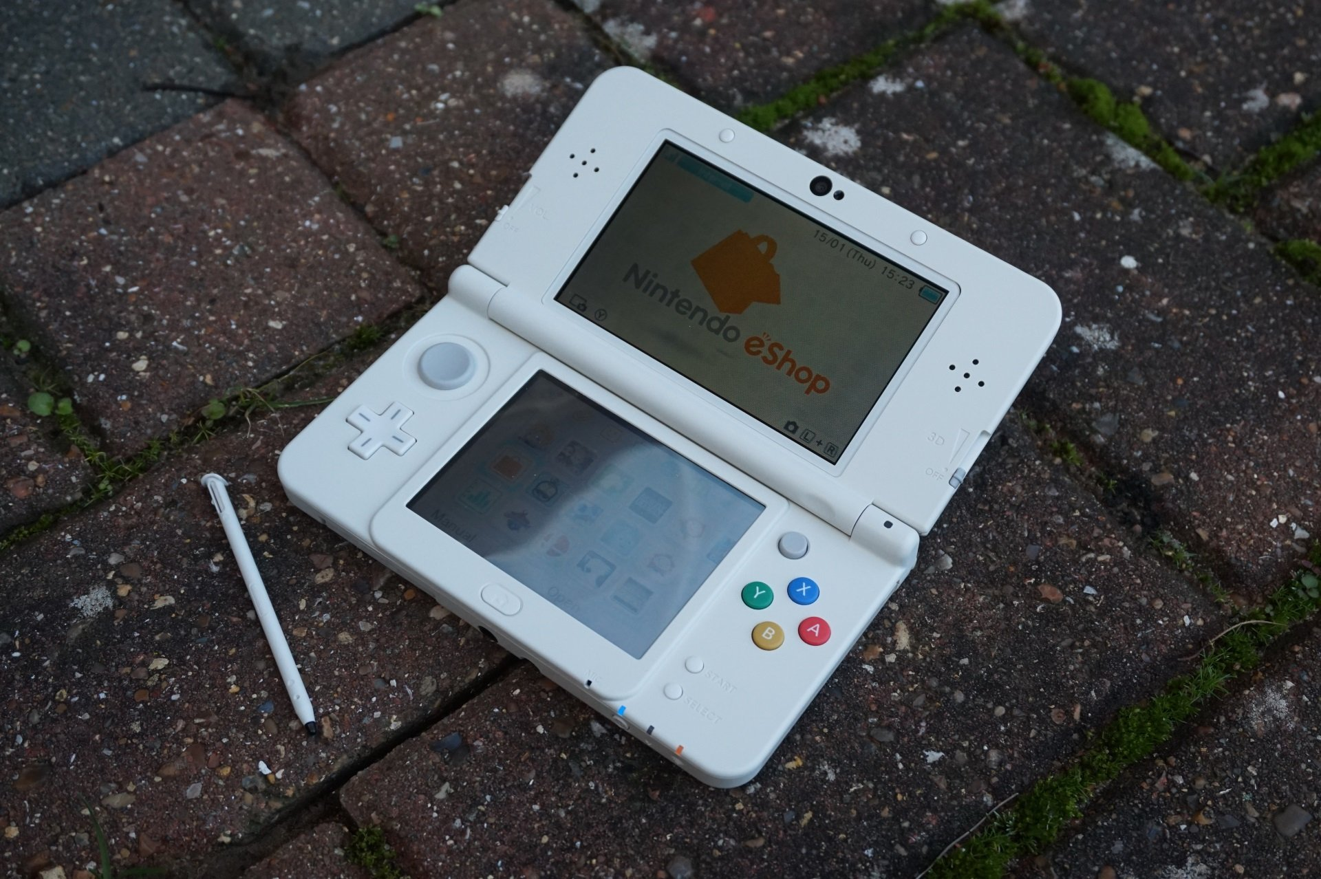 Nintendo 3ds xl review uk dating