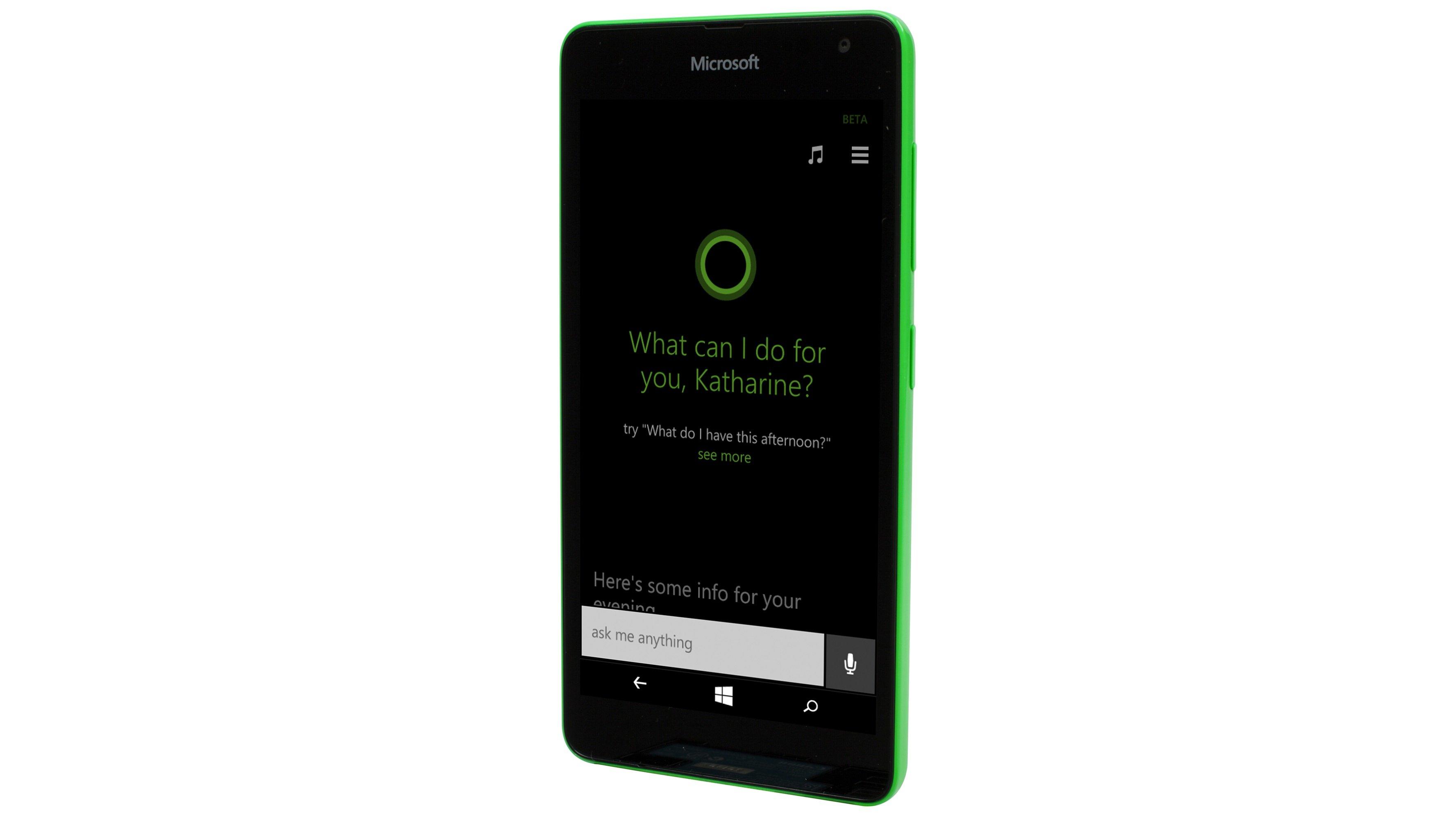 brand new b3879 4e757 Microsoft Lumia 535 review | Expert Reviews
