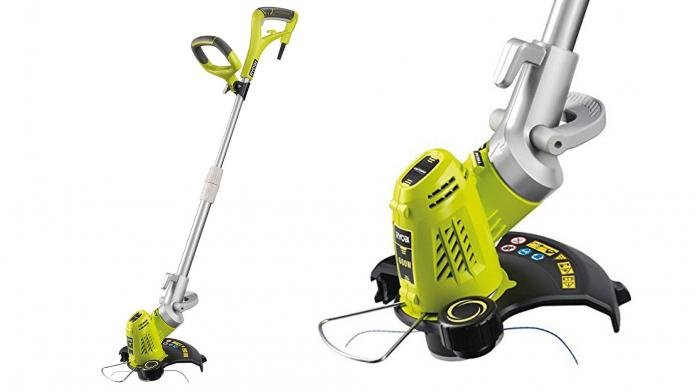 Best grass trimmer: The best electric, cordless and petrol trimmers