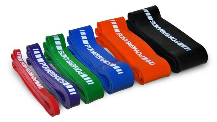 Best resistance bands 2021 Stretch yourself and get stronger with the best  resistance bands to buy  Expert Reviews