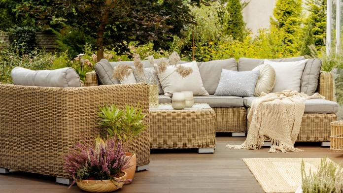 Best Garden Furniture 2021 The, Waterproof Cushions For Outdoor Furniture Ireland