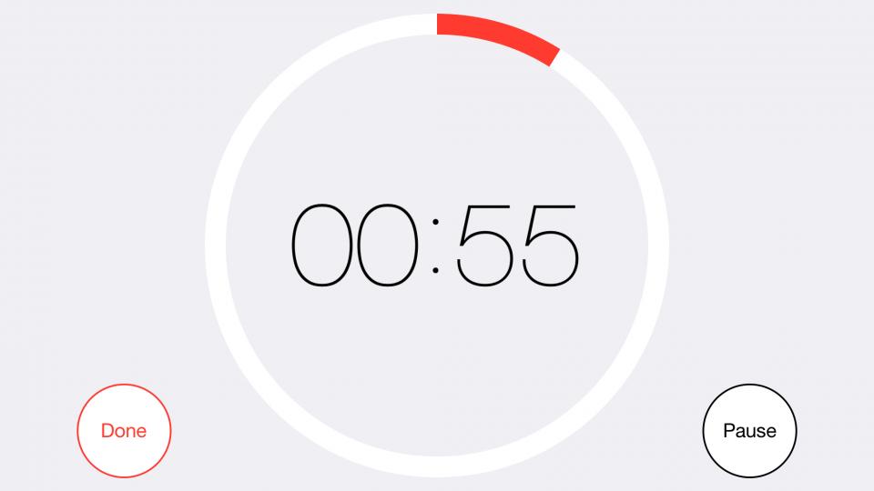 Ipad Sleep Timer