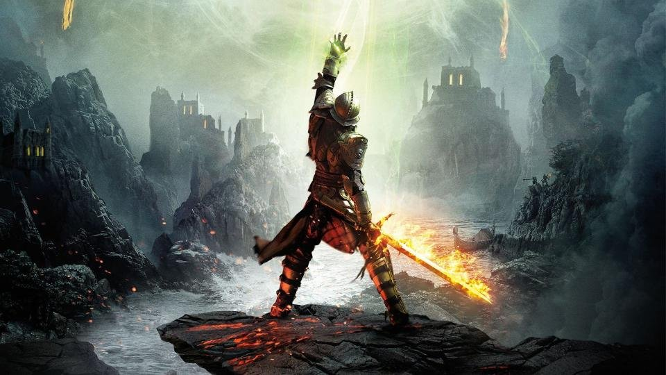 Dragon Age: Inquisition review | Expert Reviews