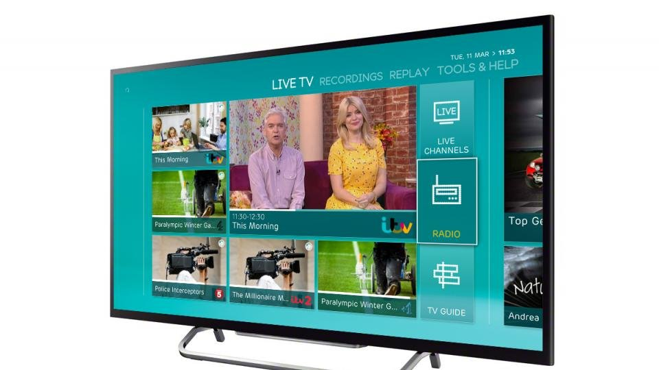 EE TV doesn't have 4oD, ITV Player or Netflix   Expert Reviews