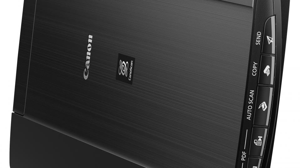 Canon CanoScan LiDE 220 review | Expert Reviews