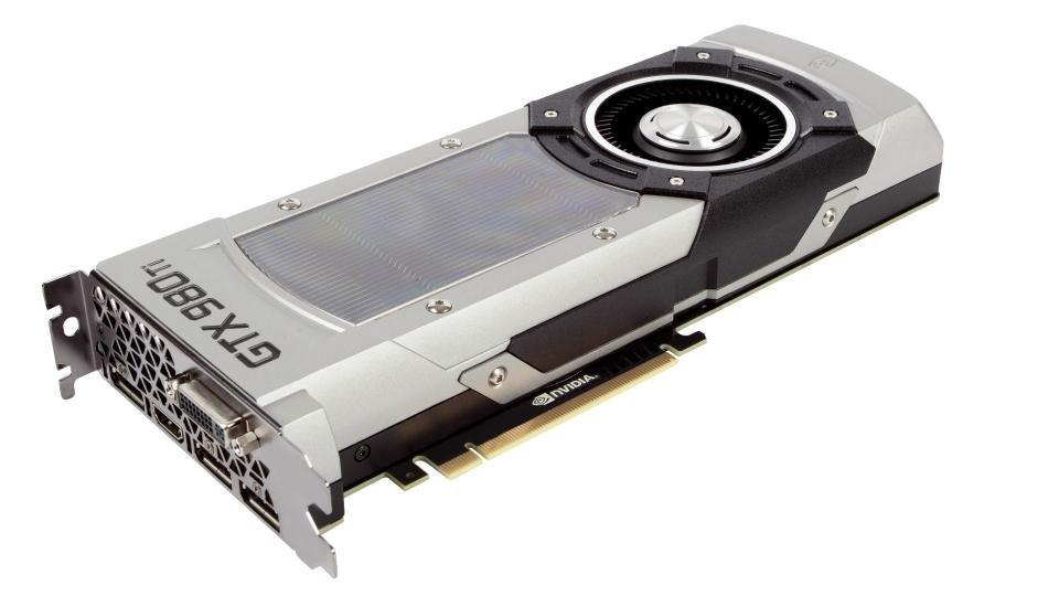 Nvidia GeForce GTX 980 ti review | Expert Reviews