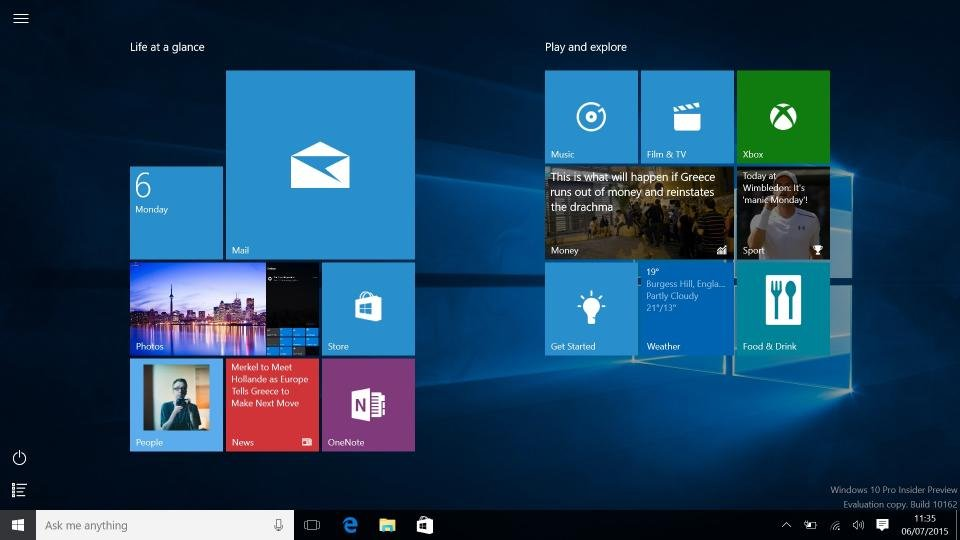 How to reset Windows 10 to factory settings   Expert Reviews