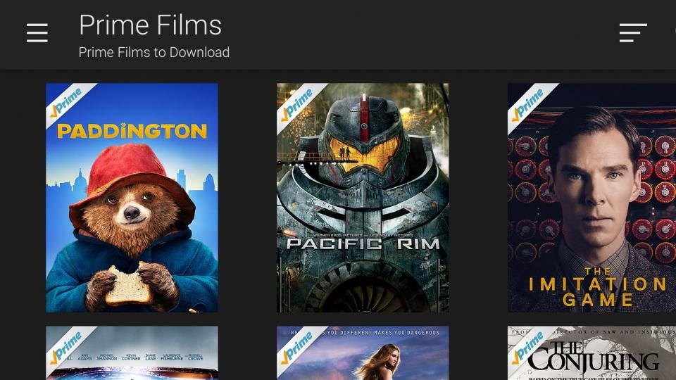 Amazon Prime gets one over on Netflix with offline viewing