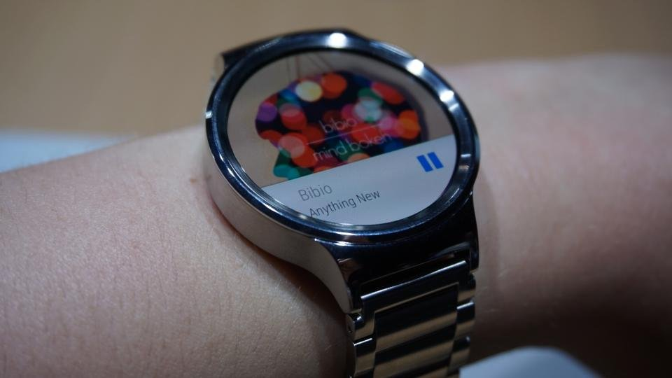 Huawei Watch 3 release date rumours: New leak suggests