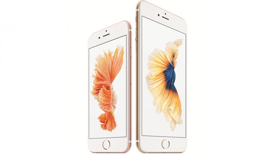 4af3c4c68d4 Best iPhone 6S and 6S Plus deals - EE