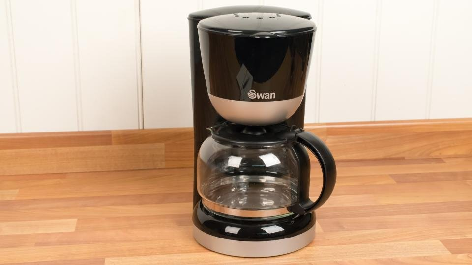 Swan 125l Coffee Maker Review Expert Reviews