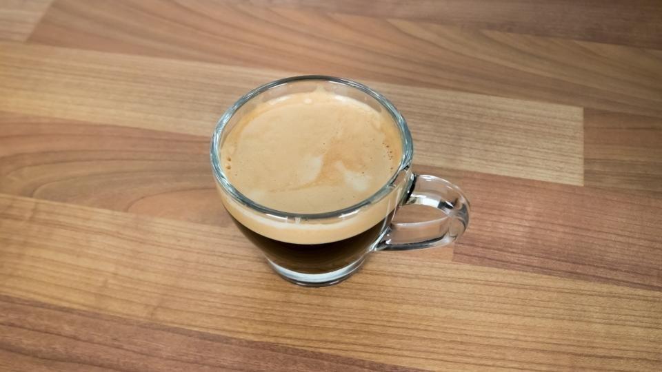 Gaggia Naviglio espresso