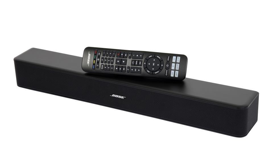 Bose Solo 5 review: An ultra-compact soundbar | Expert Reviews