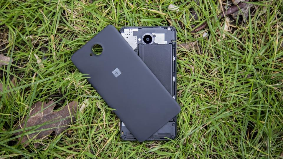 microsoft lumia 650 f - Windows Phone Telefonları Hakkında Bilgiler