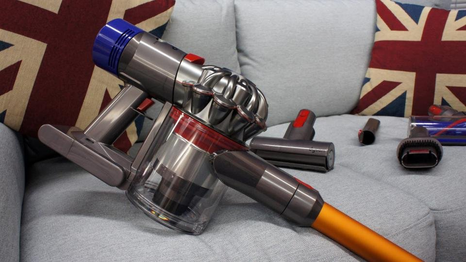 Dyson V8 Absolute review: Still a cracking cordless vacuum in 2019