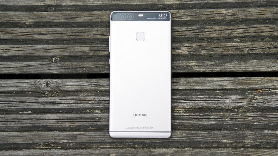 Huawei P9 review: Once the camera smartphone to beat | 2