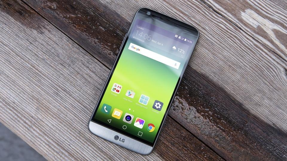LG G5 review: A great phone in its day, but don't buy one in