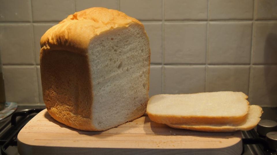 Kenwood Bread Machine BM450 review | Expert Reviews