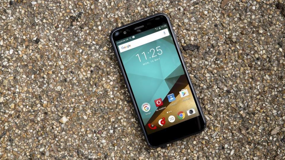 Vodafone Smart Prime 7 Performance, Camera, Conclusion