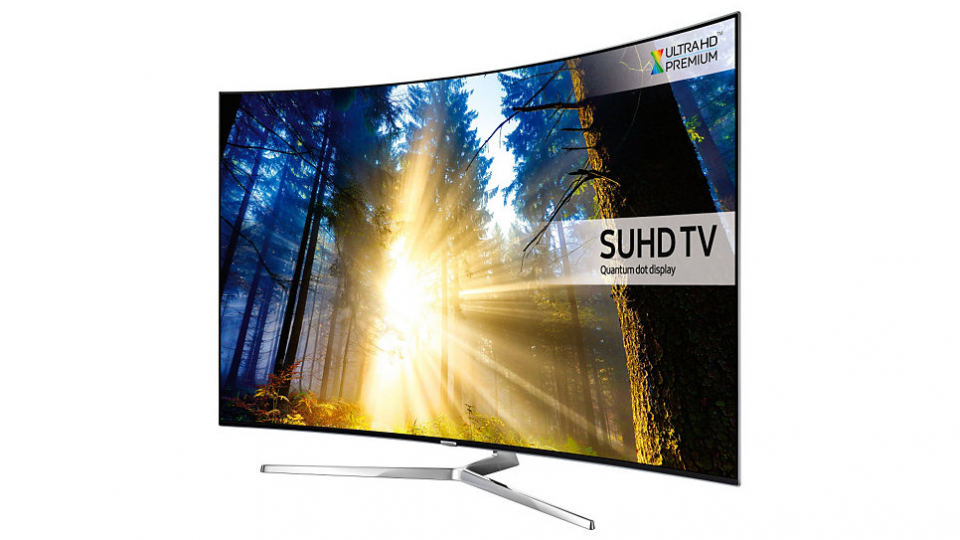 Samsung UE55KS9000 review: 4K at its finest | Expert Reviews