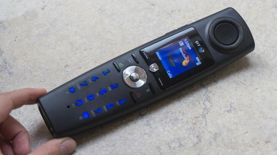 c6a90254b12 BT Halo review  BT s call-blocking phone just got even better ...