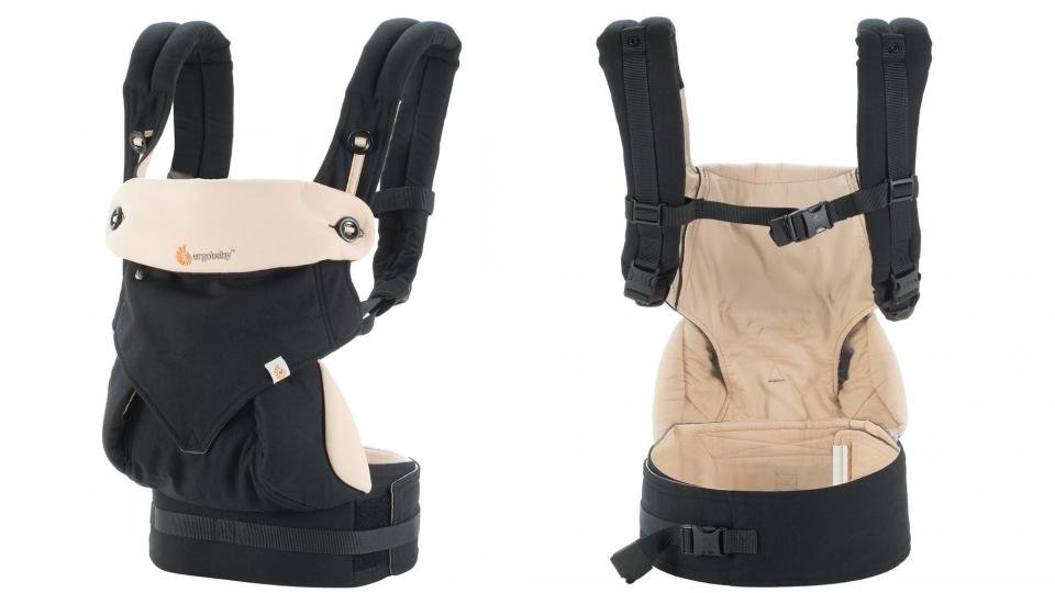 Ergobaby 360 Review The Best Soft Structured Baby Carrier Money Can